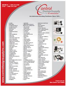 Linecard Control Design Supply