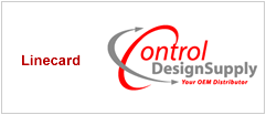 Control Design Supply Linecard