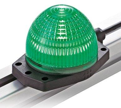 Surface Mounted Indicator Lights