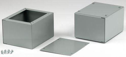 General Purpose Metal Enclosures