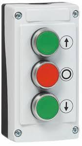 Baco Controls LBX Series 22mm Control Stations