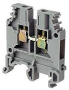 ABB Sectional Feed-Thru Terminal Blocks