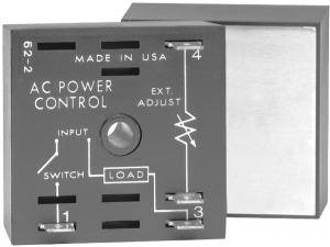 Phase & Power Controls