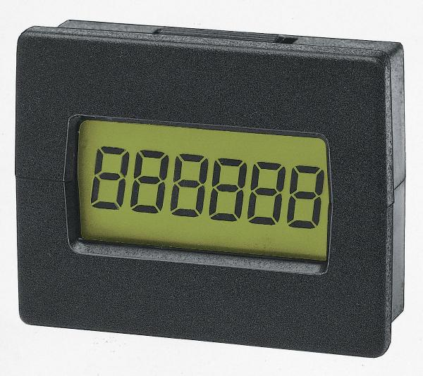 Counters & Hour Meters