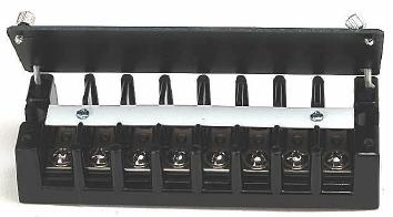 Heavy Duty Terminal Blocks