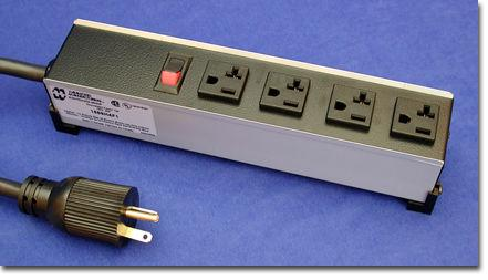 Outlet & Power Strips