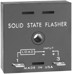 Solid State Flashers