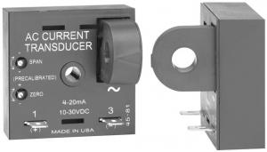 Current Transducers